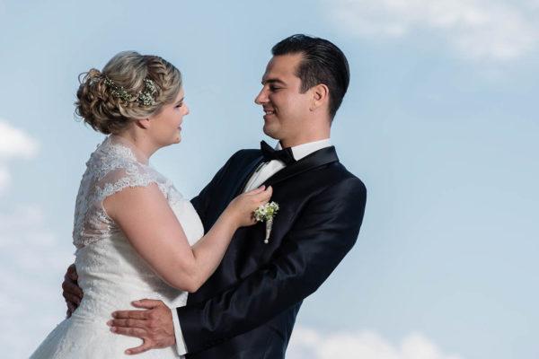 Hochzeitsfotograf in Vorarlberg für besondere Fotos