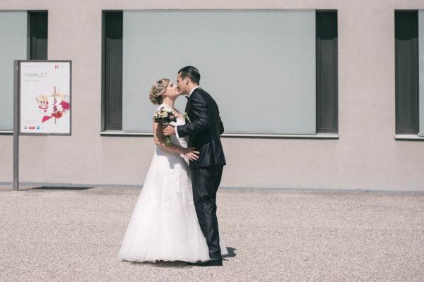 Hochzeitsreportage in Vorarlberg beste Fotografin Frederike Aiello