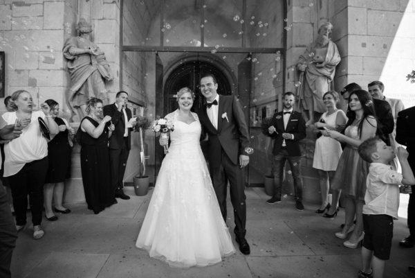 Hochzeitsreportage Sarah & Alex