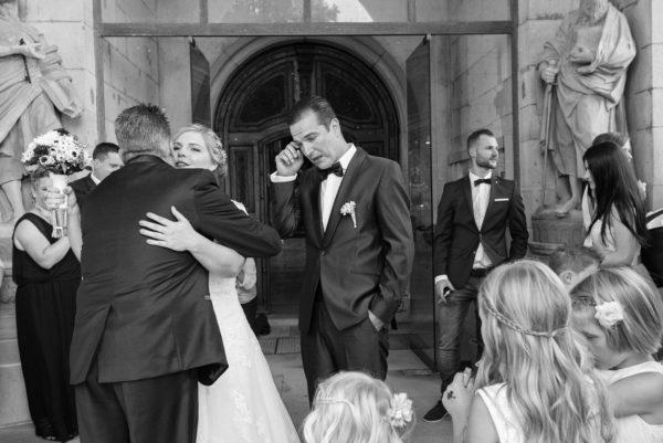 Frederike Aiello ist Ihre Hochzeitsfotografin in Vorarlberg