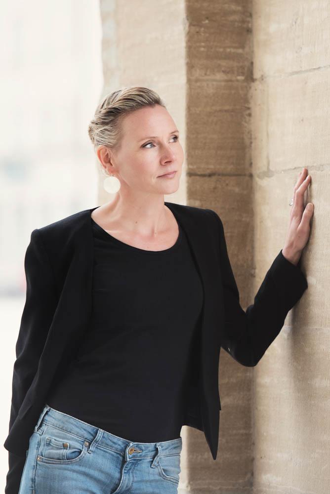 Berufsfotografen Vorarlberg Frederike Aiello ist ihre exzellente Portraitfotografin
